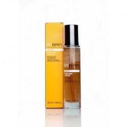 Питательное масло для сухих, поврежденных и ломких волос с частицами золота и аргановым маслом, 100 мл.