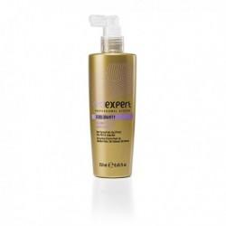 Спрей для придания прикорневого объема нормальным, тонким или ломким волосам с частицами золота и коллагеном, 250 мл.
